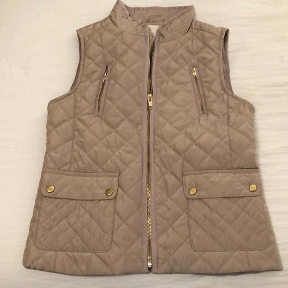 Copper Key Other - Girls Vest